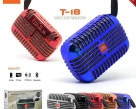 LOA BLUETOOTH T18