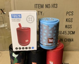 LOA BLUETOOTH TG528